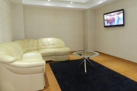 Сдается 2-комнатная квартира посуточно в Кишиневе, Измаила, 88.