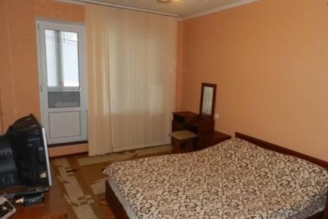 Сдается 1-комнатная квартира посуточно в Кишиневе, бульвар Траян, 1, к.1.