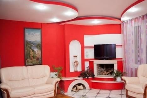 Сдается 5-комнатная квартира посуточно в Кишиневе, Наталии Георгиу, 27.