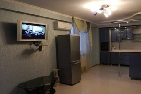 Сдается 2-комнатная квартира посуточно в Кишиневе, Наталии Георгиу, 30.