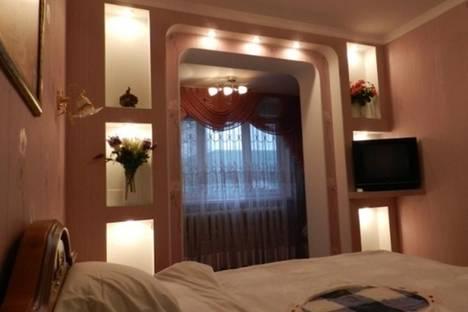Сдается 3-комнатная квартира посуточно в Кишиневе, Измаила, 86.