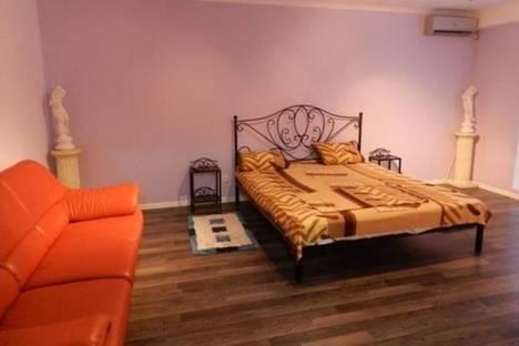 Сдается 2-комнатная квартира посуточно в Кишиневе, Вали Трандафирилор, 20.