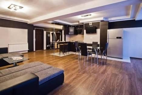 Сдается 3-комнатная квартира посуточно в Кишиневе, Измаила, 88.