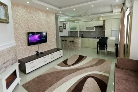 Сдается 2-комнатная квартира посуточно в Кишиневе, Киевская, 16.