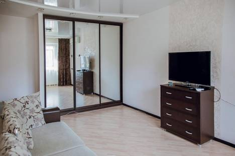 Сдается 1-комнатная квартира посуточнов Воронеже, ул. Моисеева, 57.