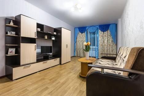 Сдается 2-комнатная квартира посуточнов Воронеже, ул.Переверткина д.1/3.
