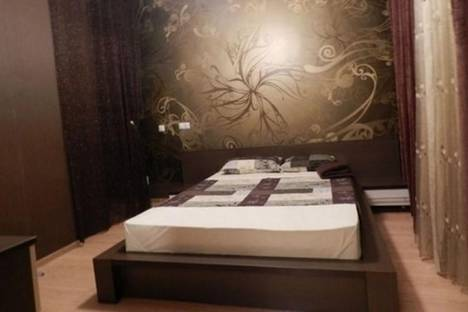 Сдается 2-комнатная квартира посуточно в Кишиневе, бульвар Дечебал, д. 23/2.