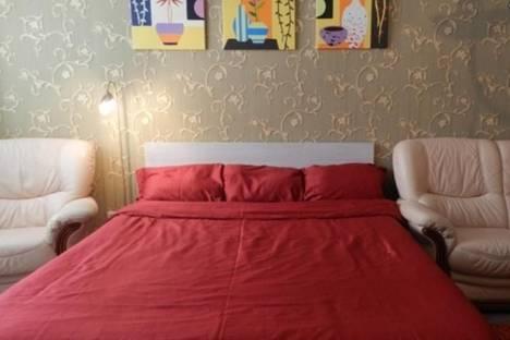 Сдается 1-комнатная квартира посуточнов Кишиневе, Измаила, 88.