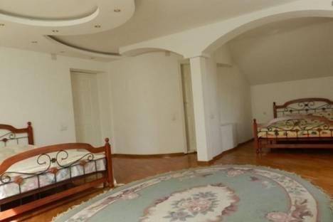 Сдается 1-комнатная квартира посуточно в Кишиневе, Наталии Георгиу, 27.