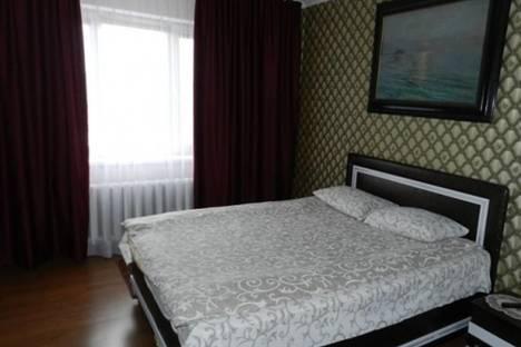 Сдается 1-комнатная квартира посуточно в Кишиневе, ул. Пушкина, 33.