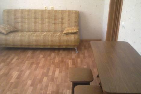 Сдается 1-комнатная квартира посуточнов Тюмени, Широтная 29/3.