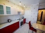 Сдается посуточно 1-комнатная квартира в Твери. 45 м кв. ул. Оснабрюкская, д. 25к1
