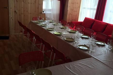 Сдается коттедж посуточнов Зеленодольске, Товарная , 181А.