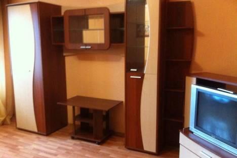 Сдается 1-комнатная квартира посуточнов Тюмени, Широтная 25.