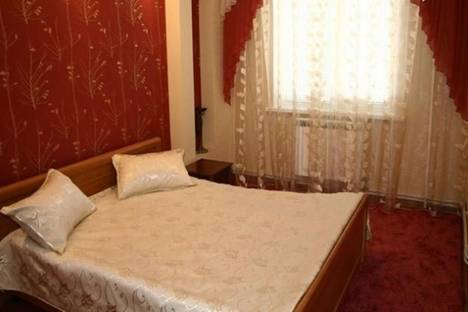 Сдается 2-комнатная квартира посуточно в Кишиневе, Измаиловская ул., 106/2.