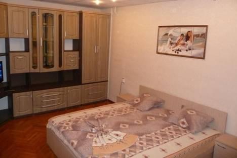 Сдается 1-комнатная квартира посуточно в Кишиневе, Strada Ismail 100/2.