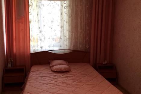 Сдается 2-комнатная квартира посуточнов Тюмени, Валерий Гнаровской 9.