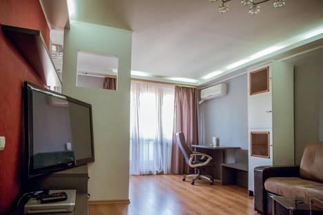 Сдается 2-комнатная квартира посуточнов Воронеже, ул. Станкевича, 1.