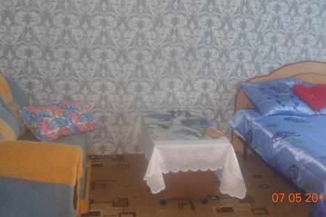 Сдается 1-комнатная квартира посуточно в Нефтеюганске, 8мкр,10а мкр,13мкр.