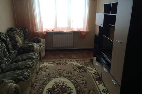 Сдается 1-комнатная квартира посуточнов Салехарде, ул. Чупрова, 10.