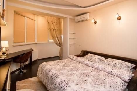 Сдается 1-комнатная квартира посуточно в Кишиневе, Льва Толстого, д. 24/1, к.11.