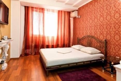 Сдается 1-комнатная квартира посуточно в Кишиневе, Льва Толстого, д. 24/1.