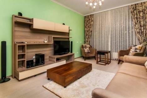 Сдается 2-комнатная квартира посуточно в Кишиневе, Колумна, 102.