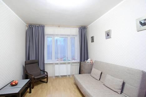 Сдается 1-комнатная квартира посуточнов Санкт-Петербурге, Северный пр,26 корп.2.