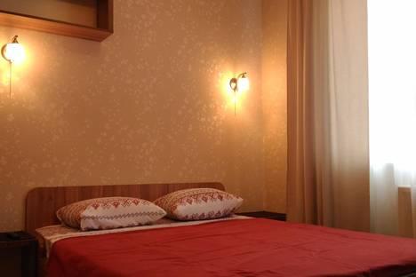 Сдается 2-комнатная квартира посуточно в Кишиневе, Григория Виеру, 3.