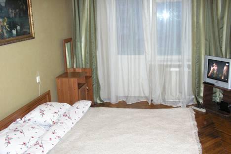 Сдается 2-комнатная квартира посуточно в Кишиневе, Негруцци, 4.