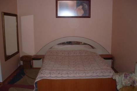 Сдается 1-комнатная квартира посуточно в Кишиневе, ул. Христа-Ботева, 19.