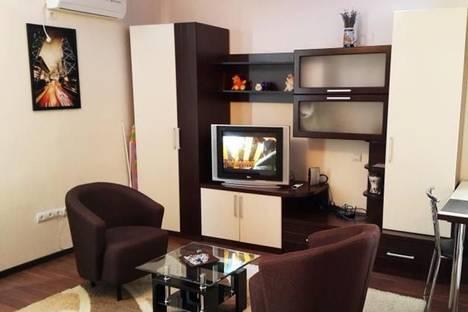 Сдается 1-комнатная квартира посуточно в Кишиневе, ул. Эминеску, 56.