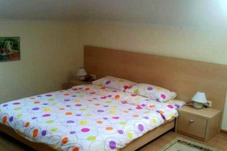 Сдается 1-комнатная квартира посуточно в Кишиневе, Штефан Чел Маре, 132 б.