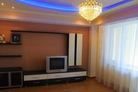 Сдается 2-комнатная квартира посуточно в Кишиневе, Анестиади, 6.