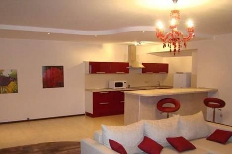 Сдается 2-комнатная квартира посуточно в Кишиневе, Дечебал, 78/1.