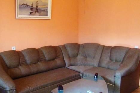 Сдается 2-комнатная квартира посуточно в Кишиневе, Штефан Чел Маре, 6.