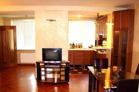 Сдается 2-комнатная квартира посуточно в Кишиневе, Титулеску, 16.