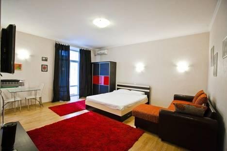 Сдается 1-комнатная квартира посуточно в Кишиневе, Штефан Чел Маре, 64.