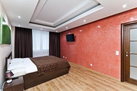 Сдается 1-комнатная квартира посуточно в Кишиневе, Анестиади, 8.