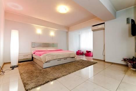 Сдается 1-комнатная квартира посуточно в Кишиневе, Анестиаде, 6.