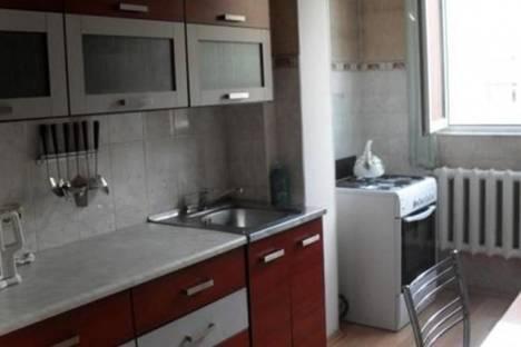 Сдается 3-комнатная квартира посуточно в Бишкеке, улица Правды, 68.