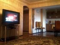 Сдается посуточно 2-комнатная квартира в Бишкеке. 80 м кв. Советская, 105/2