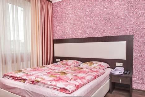 Сдается 1-комнатная квартира посуточно в Бишкеке, Советская, д. 105, корп. 3.