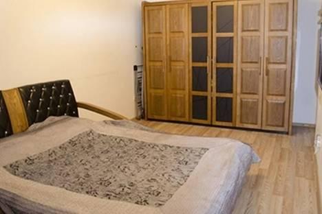 Сдается 2-комнатная квартира посуточно в Бишкеке, Мира, 82, корп. 4.