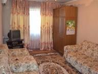 Сдается посуточно 1-комнатная квартира в Бишкеке. 0 м кв. ул. Тимирязева, д. 13