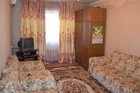 Сдается 1-комнатная квартира посуточно в Бишкеке, ул. Тимирязева, д. 13.