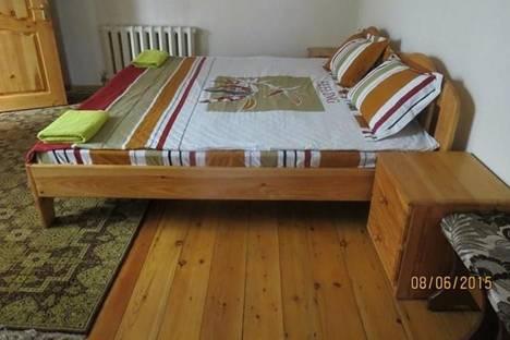 Сдается 1-комнатная квартира посуточно в Бишкеке, Тоголок Молдо, 109а.