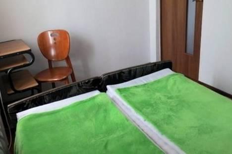 Сдается коттедж посуточно в Бишкеке, Журнальная, 24.