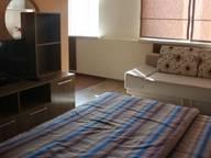Сдается посуточно 1-комнатная квартира в Бишкеке. 0 м кв. Панфилова, 153