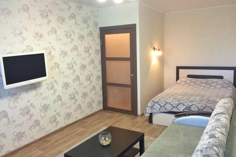 Сдается 1-комнатная квартира посуточнов Салавате, ул. Островского, 4.